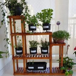 Estante para Plantas modelo 09