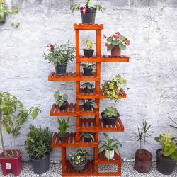 Estante para plantas modelo 67
