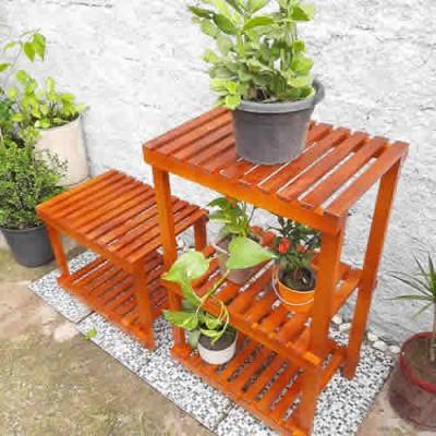 Estante para plantas modelo 68 imagem