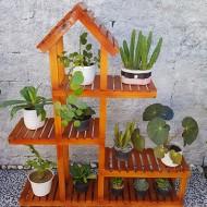 Expositor de plantas Modelo 45