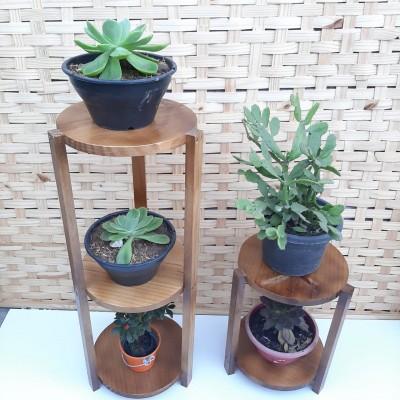 Suporte para plantas  modelo 64