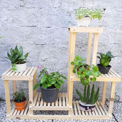 Expositor de plantas Modelo 73 Suporte para Plantas, Expositor de Plantas imagem