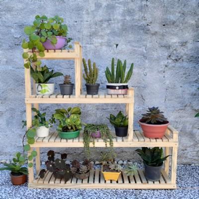 Expositor de plantas modelo 41