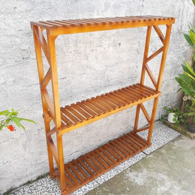 Estante para plantas jardim vertical. imagem