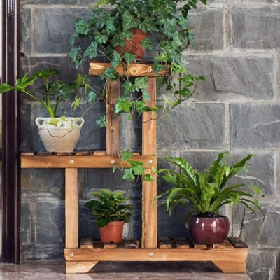 Estante para plantas Modelo 20 imagem