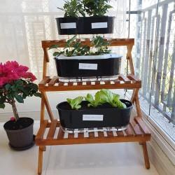 Estante  para Plantas modelo 21