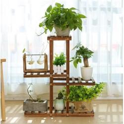 Estante para plantas exterior modelo 57