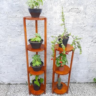 Suporte para plantas modelo 76 imagem