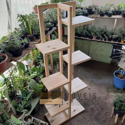 Estante para plantas Modelo 83 imagem