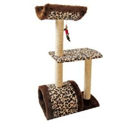 Arranhador para gatos modelo Alaska