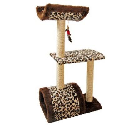Arranhador para gatos modelo Alaska Arranhador para Gatos imagem