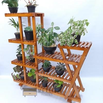 Floreira Vertical, estante para plantas modelo 29 imagem