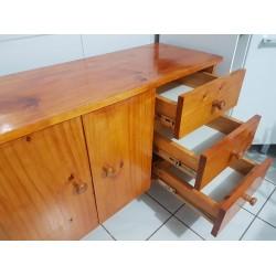Móvel  Rustico madeira