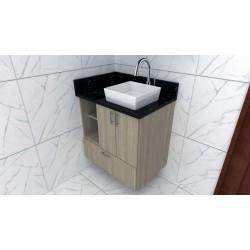 Projeto Movel Banheiro 06
