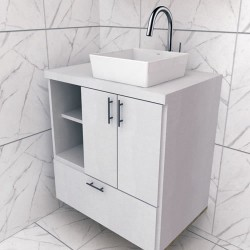 Projeto 7 Movel banheiro