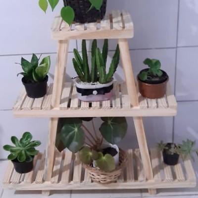 Expositor para Plantas modelo 28