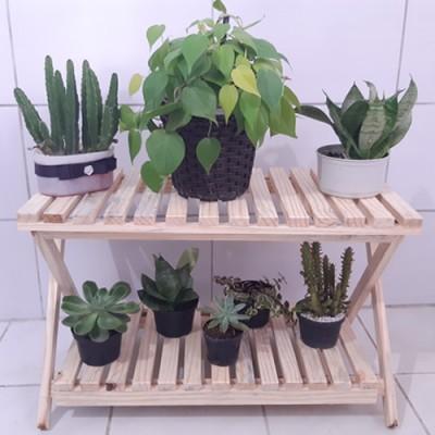 Estante para Plantas 30