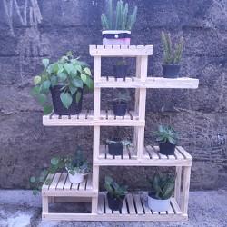 Estante para Plantas 32