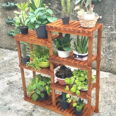 Expositor de plantas modelo 26 Suporte para Plantas, Expositor de Plantas imagem