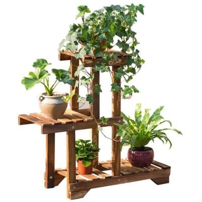 Expositor para Plantas modelo 20 Suporte para Plantas imagem