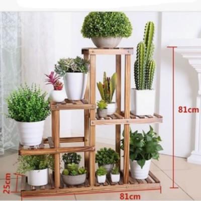 Estante para Plantas modelo 75 imagem
