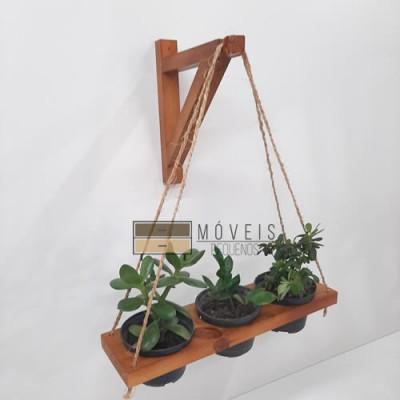 Suporte para Vasos e plantas modelo 11 Suporte para Plantas, Entregas no Brasil imagem